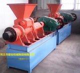 高密度炭粉成型机、高  棒机、强制轮碾搅拌机