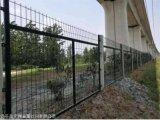 高铁防护栅栏说明,8001防护栅栏8002防护栅栏