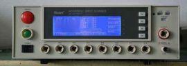 耐压测试仪怎么接线  三合一耐压测试仪