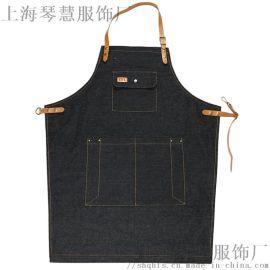 围裙广告围裙上海实体工厂