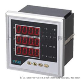 上海燕赵PD760多功能电表