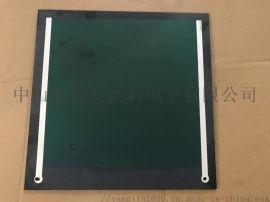 远红外线微晶玻璃电热板