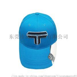春秋休闲韩版男女棒球帽鸭舌帽 东莞厂家鸭舌帽