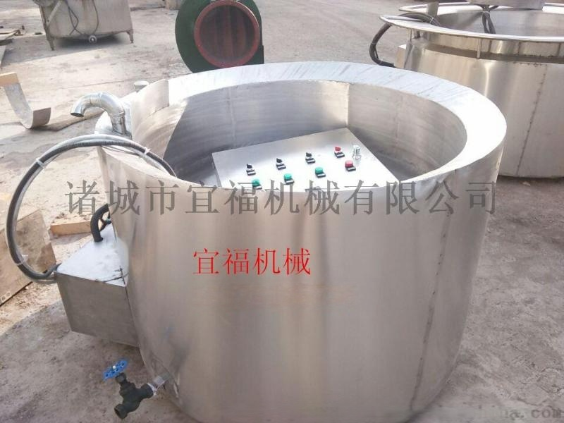 宜福YF600型不鏽鋼直銷松香鍋 電加熱松香鍋