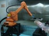 广东自动喷涂机器人公司