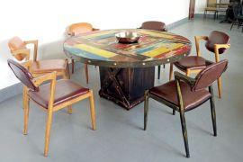 个性餐厅家具,乡村椅,快餐椅,咖啡椅,西餐椅