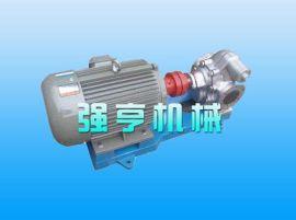 不锈钢齿轮泵食用油泵