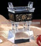 供应湖南纪念品订做,商务馈赠水晶纪念品,开业礼品制作