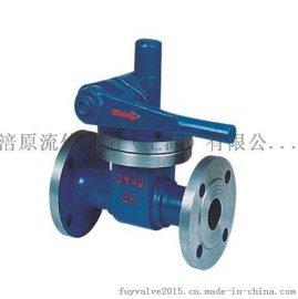 上海(ZP44H)快速排污闸阀,手动式快速排污阀