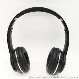 EAAERR逸耳T36 头戴式FM MP3收音打电话多功能运动蓝牙耳机