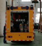 移動排水車、應急排水車、移動凸輪泵車