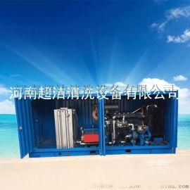 无锡, 江阴, 宜兴, 苏州超洁cj-3型进口冷水高压清洗机 全自动管道疏通清洗机