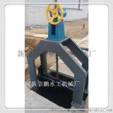 昆明水庫專用弧形閘門,方閘門,鋼閘門