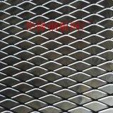 国标钢板网ZW40,定做,钢板拉伸网,重型金属网