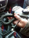 供应平衡梁螺旋电缆,音频视频专用。专业生产厂家,质量保障