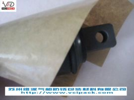 VP146VCI防锈牛皮纸,宁波气相防锈包装纸