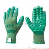 星宇防震减振手套#800防振专家特种防护耐磨劳保手套 打钻煤矿钻 高端劳保手套