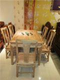 東陽紅木緬甸花梨木西餐桌  廠家直銷 加盟代理