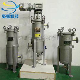 上海刮刀自清洗过滤器厂家 自清洗过滤器