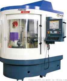 程工精机MD-3015五轴数控工具磨床 木工刀具磨 金属切削磨