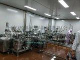 上海开塞露灌装机 虎越液体灌装设备 售后服务方便