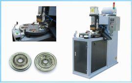 多工位自动旋转焊机汽车滤清器焊机自动出料焊机