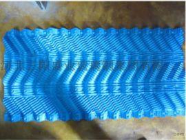 玻璃鋼六角蜂窩斜板斜管填料 沉澱池六角蜂窩填料
