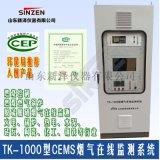 CEMS煙氣連續在線監測系統