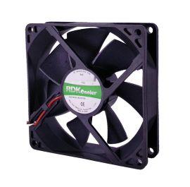 供应9225直流散热风扇加湿器散热风扇尺寸92*92*25MM