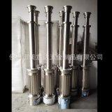 長沙不鏽鋼裝飾柱 廠家加工異形不鏽鋼工件 做工精良