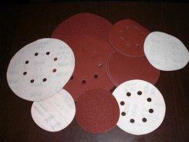 圆盘砂纸片