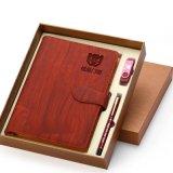 現貨定制筆記本套裝禮盒創意記事本公司活動商務禮品訂制可印LOGO