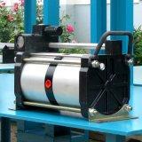 高压空气增压泵 车间气源压力不足压力放大器 增压器