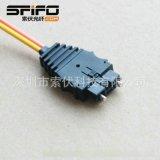 厂家定制 住友CF-2071 玻璃光纤 H-PCF 石英光纤 网络通信光缆