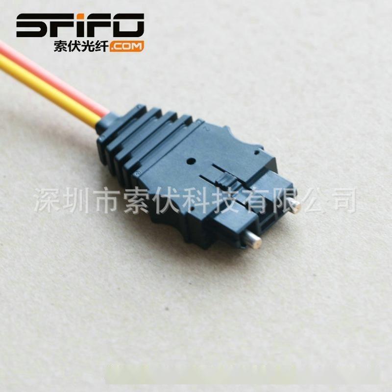廠家定製 住友CF-2071 玻璃光纖 H-PCF 石英光纖 網路通信光纜