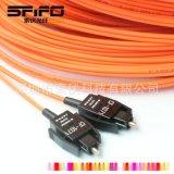 住友H-PCF光纖帶CF1071接頭跳線 I-V(ZN)Y 1K200/230光纖電纜線