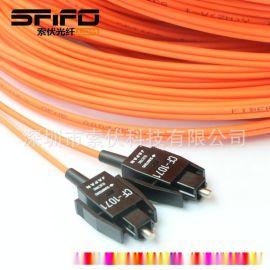 住友H-PCF光纤带CF1071接头跳线 I-V(ZN)Y 1K200/230光纤电缆线