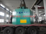 供應全新數控ZHW24大型平板車吊裝型材彎曲機 五金金屬型材彎曲機