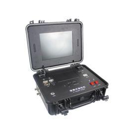 中创鑫和LinkAV-C701 1路便携式无线图像传输接收机