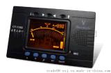 樂仕達CT-118G校音器/節拍器