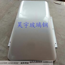 山东玻璃钢制品加工厂