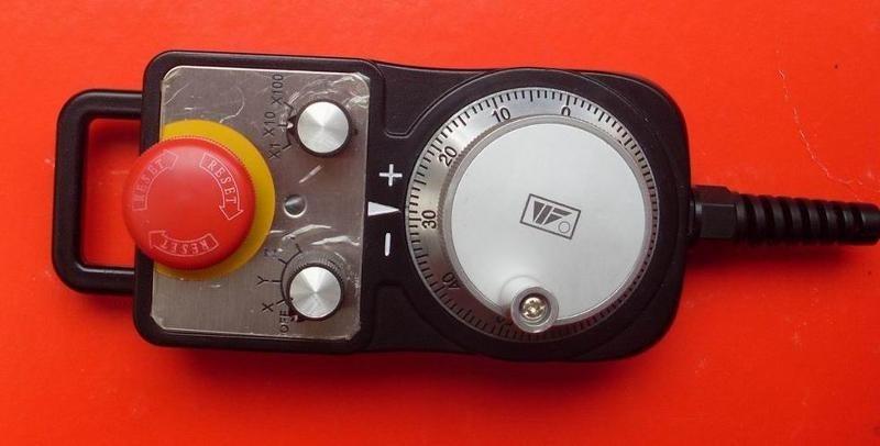 数控机床电子手轮 (HPG-001-A4) 数控机床电子手轮价格 数控机床电子手轮厂家