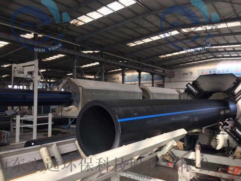 PE給水管材_產品規格_PE100級國際標準