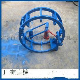 供应管道液压外对口器厂家天然气管道外对口器