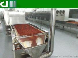 辣椒碎干燥杀菌设备