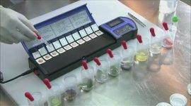 广东兵工BG-JC10农药残留检测仪、水果蔬菜农药残留快速检测仪