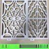 设计造型冲孔艺术镂空雕花铝窗 适用于幕墙屏风