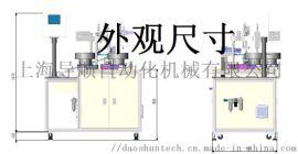 瓶盖内塞压入组装机设备检测