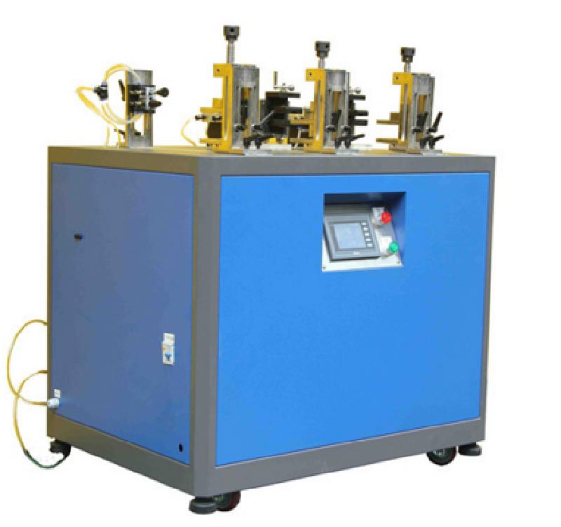 充電介面分斷能力和正常操作試驗裝置
