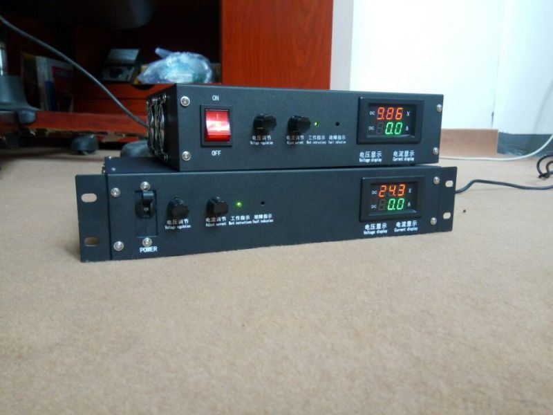 600V5A开关电源 3000W大功率直流电源可调